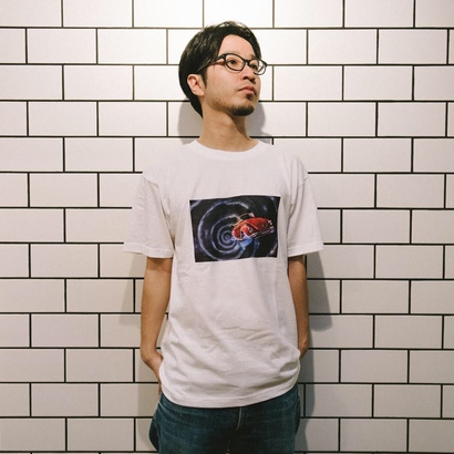 "PUNPEE ""Time Machine"" T-Shirts (White)"