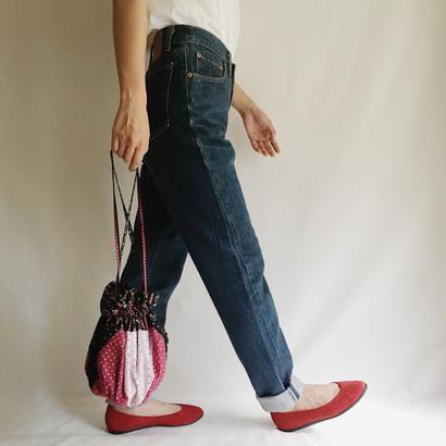 USA  Levi's 501 High Waist Denim Pants