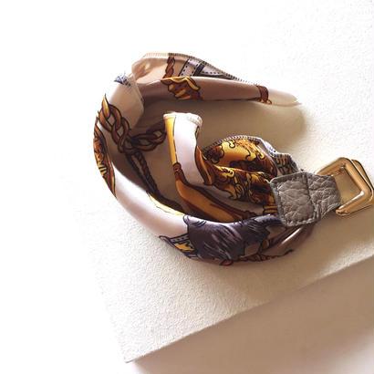 b-スカーフブレスレット