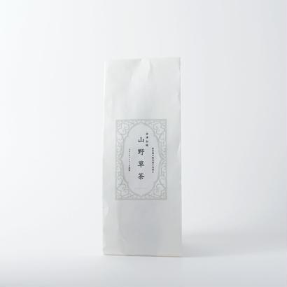山野草茶8(疲労感/倦怠感)