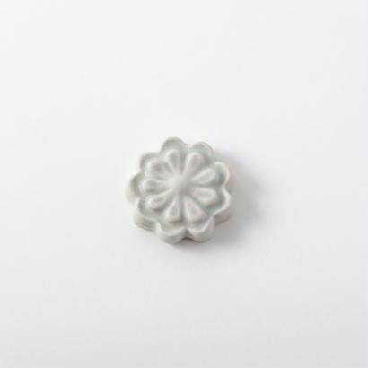 箸置き 白釉 Mサイズ 05