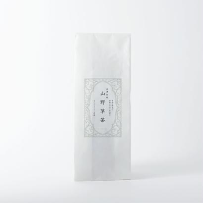山野草茶1(手先の冷え/身体のだるさ)
