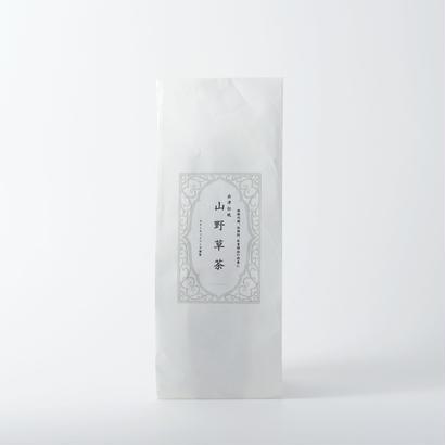 山野草茶10(新陳代謝/体脂肪)
