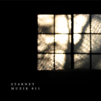 CD11 「STARNET MUZIK011」