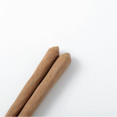 箸 天削(鉄木)