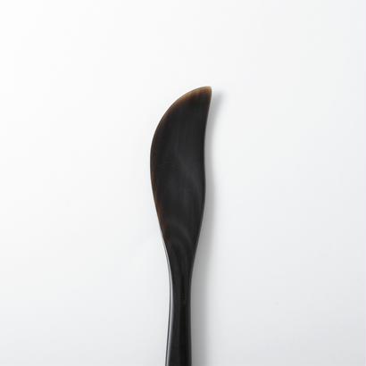 水牛の角 バターナイフ
