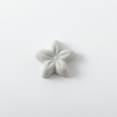 箸置き 白釉 Mサイズ 04