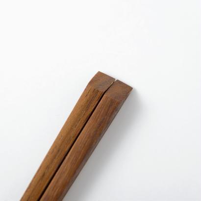 箸 天そげ(鉄木)