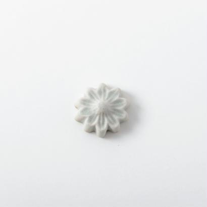 箸置き 白釉 Sサイズ 03