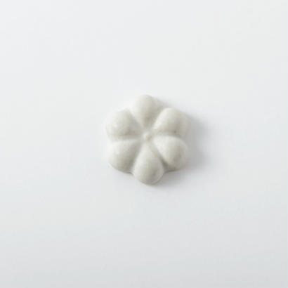 箸置き 白釉 Mサイズ 02