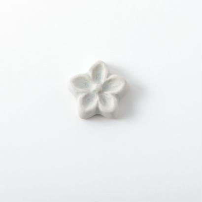 箸置き 白釉 Sサイズ 05