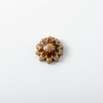 箸置き 飴釉 Sサイズ 03