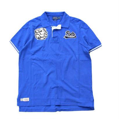 Polo Ralph Lauren Mesh Polo Shirt ポロラルフローレン メッシュ ポロシャツ