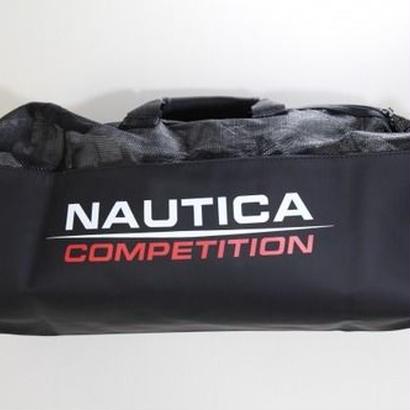 Nautica Duffle Bag ノーティカ ダッフルバッグ