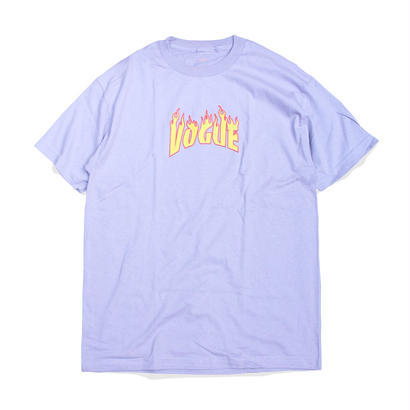Diane inc. VOGUE Tee <Lavender>  ダイアン ボーグ  Tシャツ ラベンダー