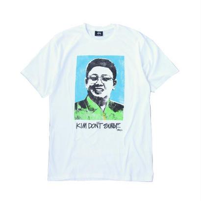 Stussy Kim Don't Surf Tee ステューシー キムドントサーフ Tシャツ