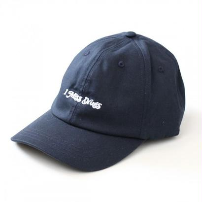 """""""I MISS DRUGS"""" DAD HAT <Made In Paradise>"""