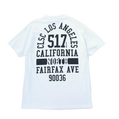 CLSC 517 Tee シーエルエスシー Tシャツ