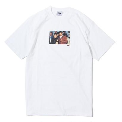 "Bueno <It means good> Changing Of The Guard Tee ""White"""