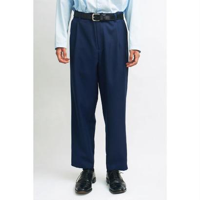 MAINTENANT TOKYO / NEW BASIC PANTS (MT-118803) COL:NAVY