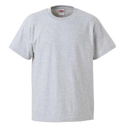United Athle ベーシックTシャツ アッシュ