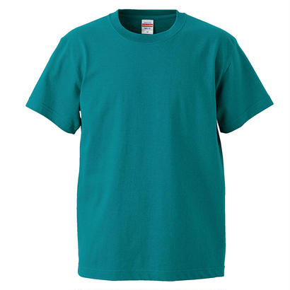 United Athle ベーシックTシャツ  アップルグリーン