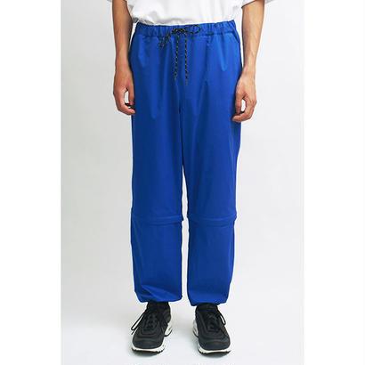 MAINTENANT TOKYO / REFLECTION PANTS & SHORTS (MT-118802) COL:BLUE