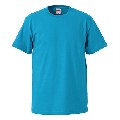 United Athle ベーシックTシャツ  ターコイズブルー