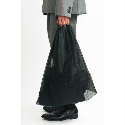 MAINTENANT TOKYO / SQUARE BAG (MT-518802) COL:BLACK