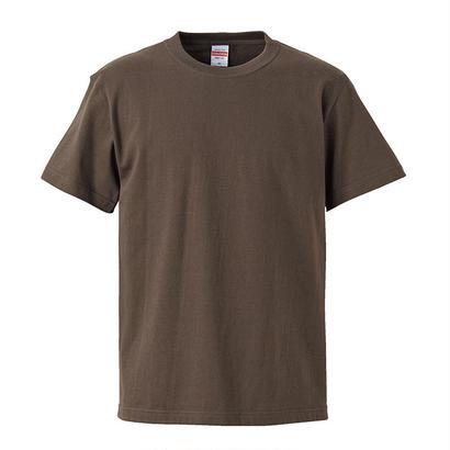 United Athle ベーシックTシャツ チャコール