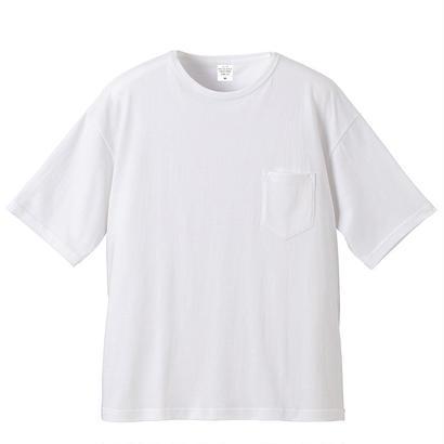 United Athle ビッグTシャツ ホワイト