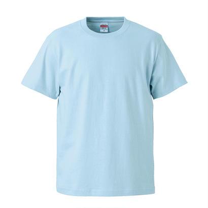 United Athle ベーシックTシャツ  ライトブルー