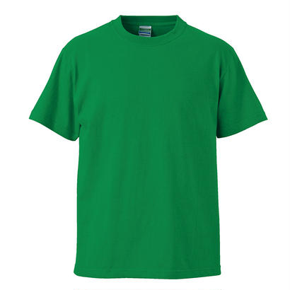 United Athle ベーシックTシャツ  グリーン
