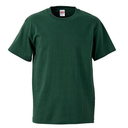 United Athle ベーシックTシャツ  アイビーグリーン