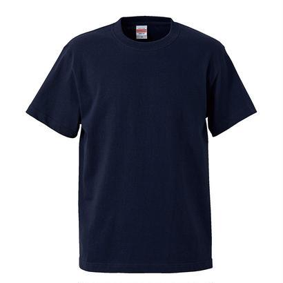 United Athle ベーシックTシャツ  ネイビー