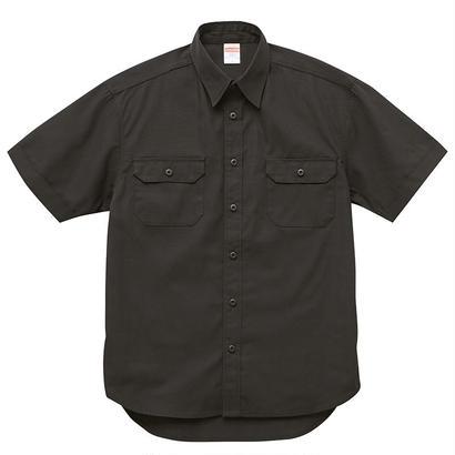 United Athle  T/Cワークシャツ ブラック