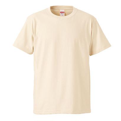 United Athle ベーシックTシャツ ナチュラル