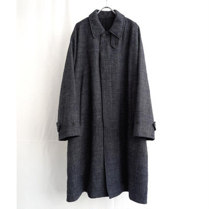 URU TOKYO / BALMACAAN COAT COL:NAVY