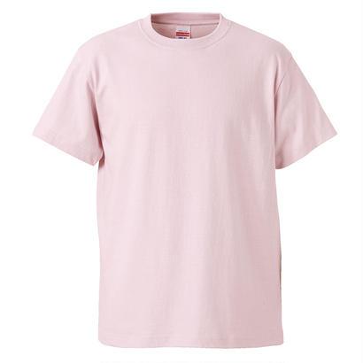 United Athle ベーシックTシャツ ライトピンク