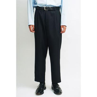 MAINTENANT TOKYO / NEW BASIC PANTS (MT-118803) COL:BLACK