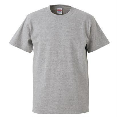 United Athle ベーシックTシャツ ミックスグレー