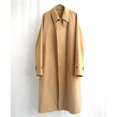 URU TOKYO / BALMACAAN COAT COL:BEIGE