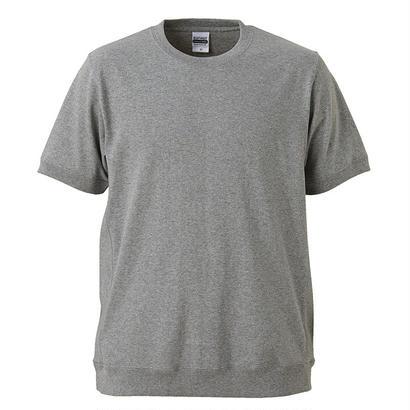 United Athle ヘヴィーウェイトTシャツ ミックスグレー