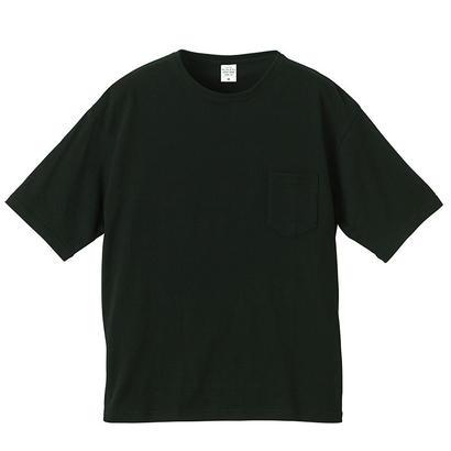 United Athle ビッグTシャツ ブラック