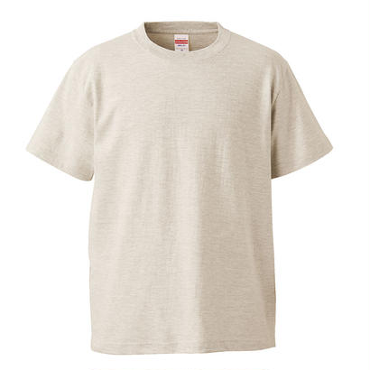 United Athle ベーシックTシャツ オートミール