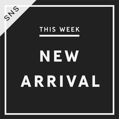 SNS素材|2サイズセット 今週の新作 [C-01]