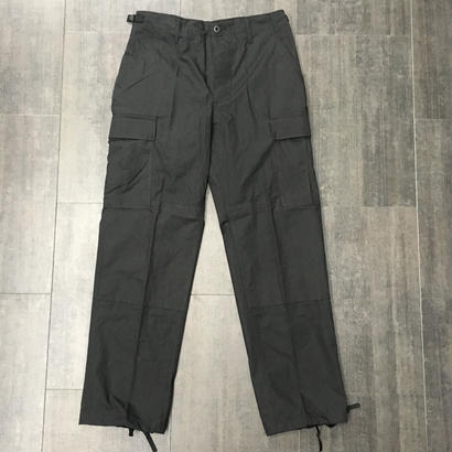 PROPPER COTTON RIPSTOP B.D.U. TROUSER BLACK