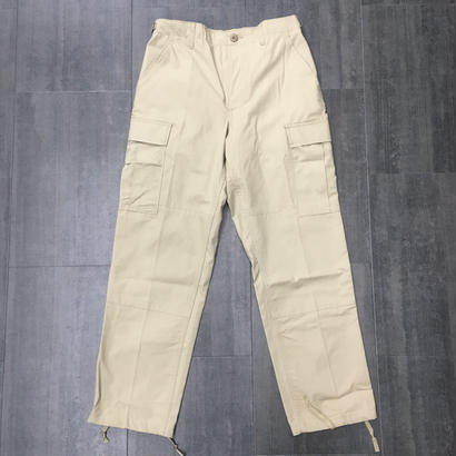 PROPPER RIPSTOP COTTON B.D.U. TROUSER KHAKI