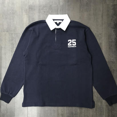 QUARTERSNACKS 25 RUGBY NAVY