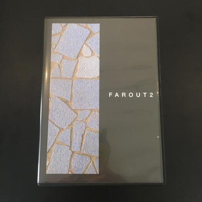 FAROUT2 DVD